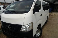 Toks Nissan Urvan 2015 White for sale