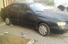 Toyota Carina 1999 Green for sale