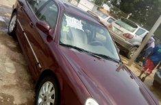 Hyundai Sonata 2004 Red for sale