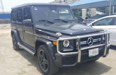 2013 Mercedes-Benz G63 63 Automatic for sale at best price