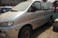 Used Hyundai H1 1999 Gray  for sale