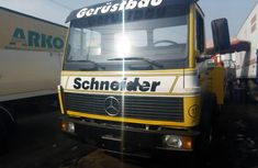Mercedes-Benz 814 1994 ₦3,700,000 for sale