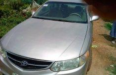 Toyota Solara 2000 SLE V6 Gray for sale