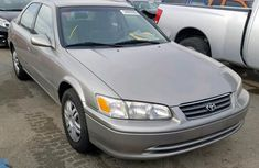 Clean Toyota Camry 1999 model available for sale