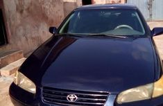 Toyota Camry 1998 Automatic Blue for sale