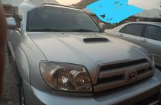 Toyota 4-Runner Sport Edition 2004 Silver for sale