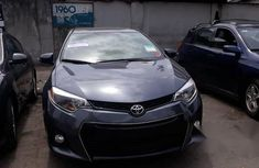 Toyota Corolla 2017 for sale