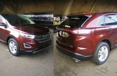 New Ford Edge 2018 for sale