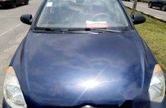 Hyundai Accent 2008 1.6 Blue for sale