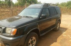 Neatly Used Nissan Xterra 2000 Black For Sale