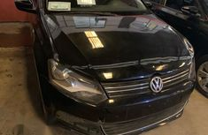Volkswagen Polo 2013 Black for sale