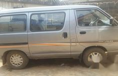 Toyota Lite-Ace 2001 Silver for sale