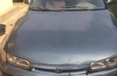 Mazda 626 1996 1.8 Gray for sale