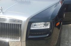 Rolls-Royce Phantom 2011 Black for sale