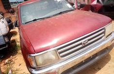 Toyota T100 2000 Red for sale