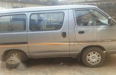 Toyota Lite-Ace 2000 Silver for sale