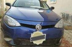 MG Rover 2011 Blue for sale
