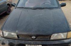 Nissan Sunny 1996 Black for sale