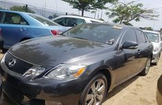 Almost brand new Lexus GS Petrol for sale