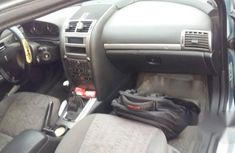 Peugeot 407 2004 Blue for sale