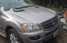 Mercedes-Benz 1622 2009 Silver For Sale