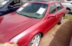 Mazda 626 2000 Redfor sale