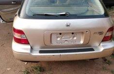 Honda Accord 1998 Goldfor sale