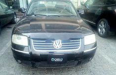 2004 Volkswagen Passat Automatic Petrol well maintained for sale