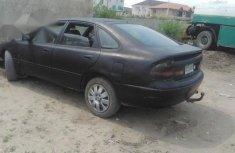 Mazda 626 2000 Black For Sale