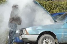 Experiencing car overheating?Problems you need to watch out for