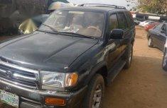 Toyota 4-Runner 2000 Black for sale