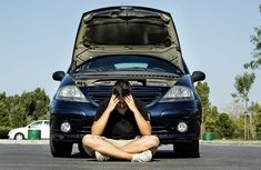 Why is my car not picking up speed? - Find answer here!