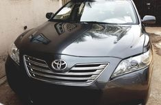Toyota Camry Hybrid (Magnetic Grey) for sale