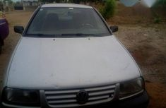 Volkswagen Vento 1998 Silver for sale