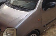 Suzuki Wagon 2004 Silver for sale