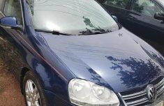 Volkswagen Jetta 2007 2.0 GLi Blue for sale