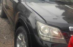 Kia Borrego EX V6 2009 Black for sale