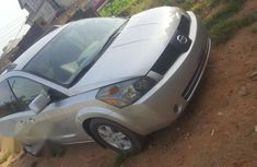 Nissan Quest 2005 3.5 SL Silver for sale