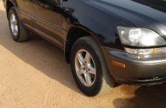 Lexus RX 2001 Black For Sale