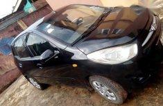 Hyundai i10 2011 1.0 Black for sale