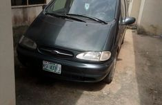 Ford Galaxy 1998 Green for sale