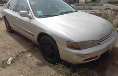 Honda Accord 1996 Gold for sale