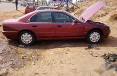 Rover 600 1997 Red for sale