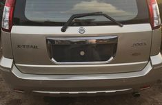 Nissan X-Trail 2005 Automatic Gold  for sale