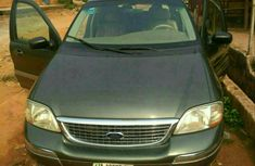 BUY FORD WINDSTAR 2003 MODEL WITH PERFECT WORKING,BUY AND DRIVE WITH AC AND COMPLETE DOCUMENT