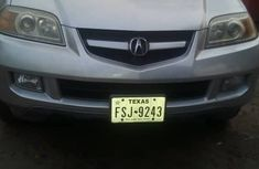 Tokunbo Acura MDX from Texas for sale