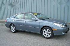 Lexus ES 2005 Blue for sale