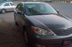 Toyota Camry 2003 Purple for sale