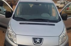 Peugeot Expert 2009 Silver for sale
