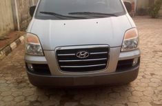 Hyundai Stellar 2005 Silver for sale